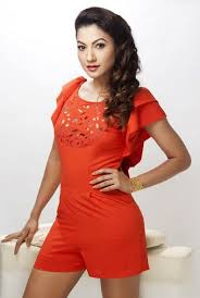 Gauhar Khan looks red hot in a photoshoot
