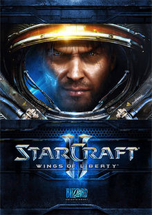 StarCraft 2 Wings of Liberty Download