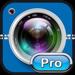 HD Camera Pro v2.3.5 Premium  APK