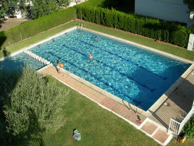 apartamento en venta calle pobla tornesa benicasim piscina