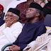 Photos: Acting President, Osinbajo attends forum to celebrate Biafra at 50