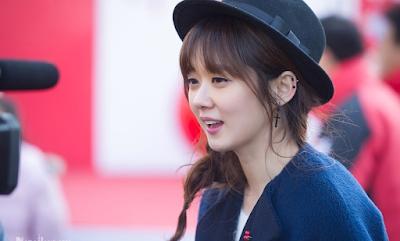 6 Aktris Cantik Korea Yang Awet Muda