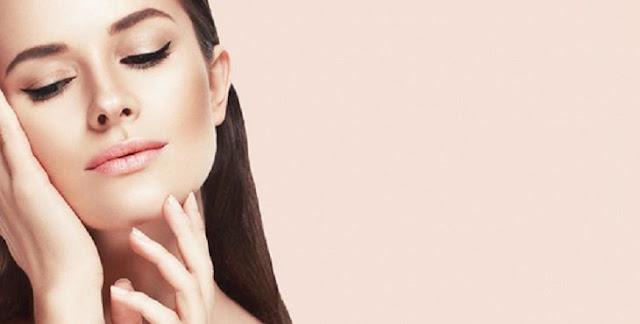 افضل طريقة طبيعية لازالة شعر الوجه نهائيا: