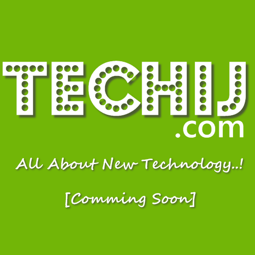 Techij blog of new technology