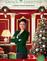 Crown For Christmas   Bmovies