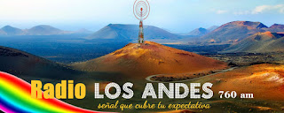 Radio Los Andes 760 AM Cusco