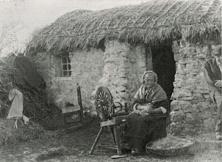 The Big Study The Wise Woman of Lisclogher