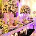 Falta de comida em festa de casamento gera indenização na Serra