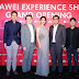 """Huawei open the largest """"HUAWEI Experience Shop"""" in Thailand Displaying a range of products and IT devices"""