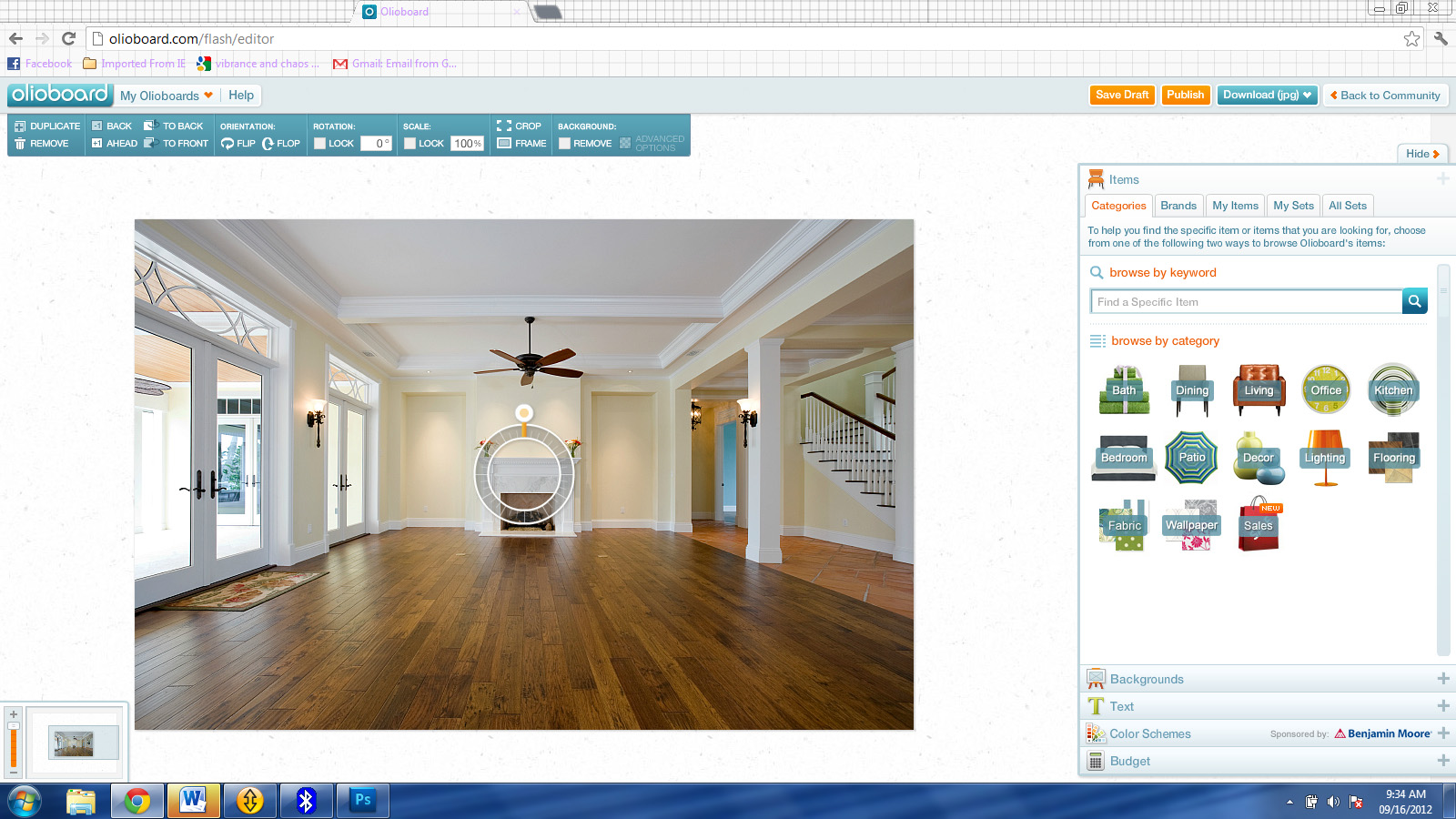 House design online tool - Interior Design Tool Online