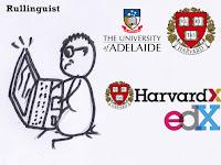 EDx STUDENT ONLINE OF HARVARD MOOC