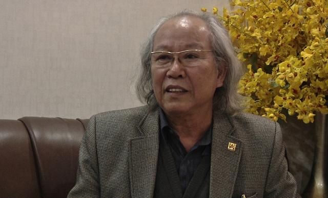 Ban quản trị chung cư 137 Nguyễn Ngọc Vũ