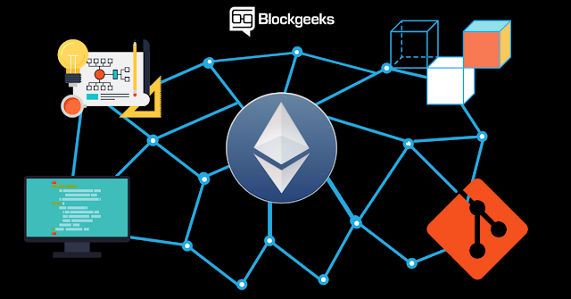 Practical Blockchain & Smart Contracts : Ethereum & Solidity
