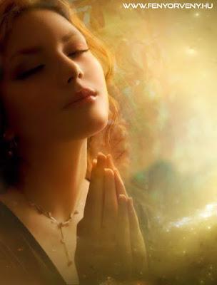 Ima és meditáció