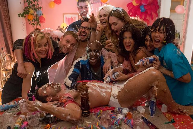 Os grandes destaques LGBT da TV em 2016