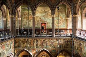 Scottish National Portrait Gallery en Edimburgo