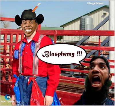 Israel Matzav Islamic Rage Boy Seethes Over Obama Clown