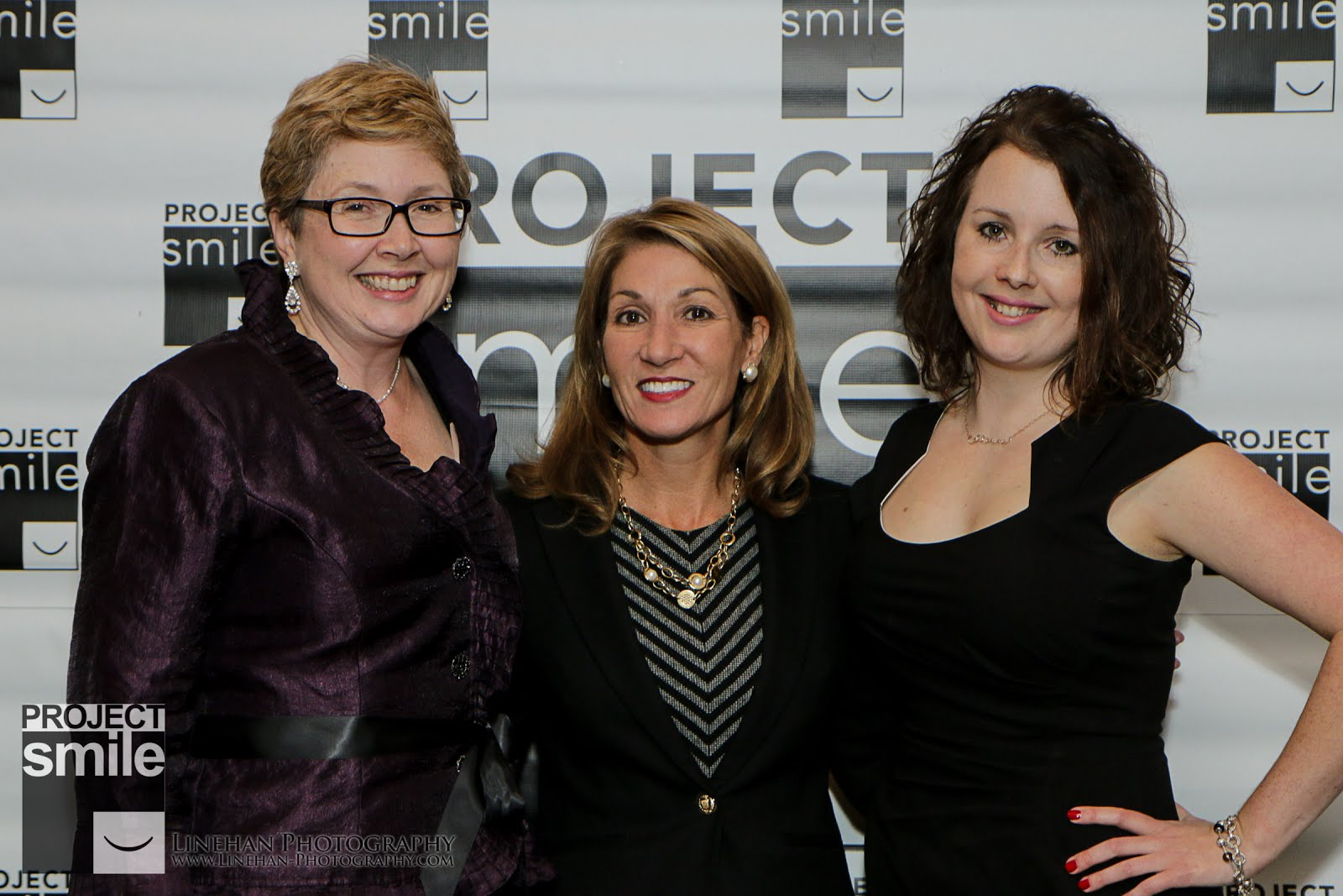 Project Smile 12th Anniversary Celebration