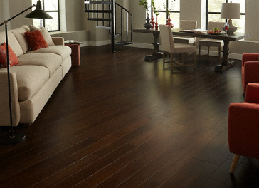 Refinish Or Replace Hardwood Flooring The Answer Is Simple