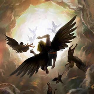 Segundo a Bíblia, demônios e anjos caídos são a mesma coisa?
