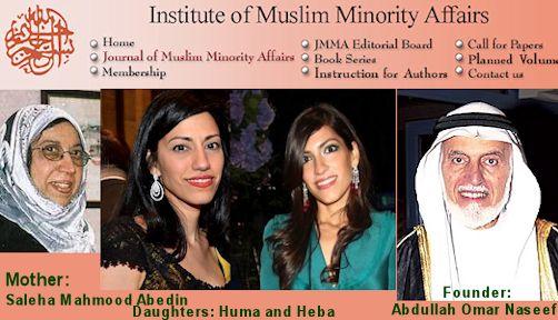 Image result for huma abedin mother