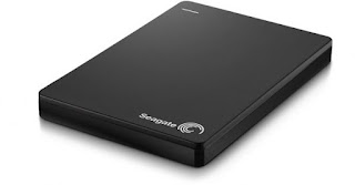 Buy and compare Seagate Backup Plus Slim 1TB Portable External Hard Drive