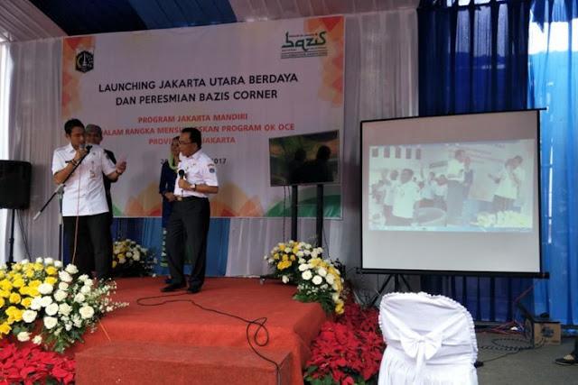 Nasib, Naskah Pidatonya Raib dari IPAD, 10 Menit Sambutan Sandiaga Uno Malah Jadi Ketawaan.....
