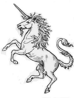 El Unicornio símbolo y significado