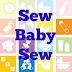 Sew Baby Sew- New Horizons Monkey Leggings