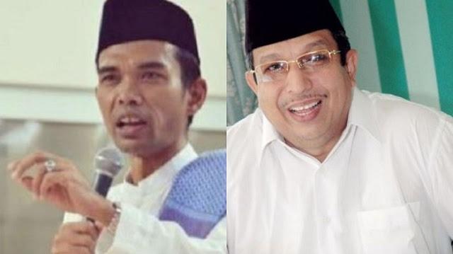 Menggelikan, UAS Tidak Masuk, Mantan Narapidana Kasus Korupsi Masuk Daftar 200 Mubalig