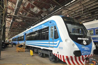Odarda reclamó por el decreto que permite clausurar ramales de tren