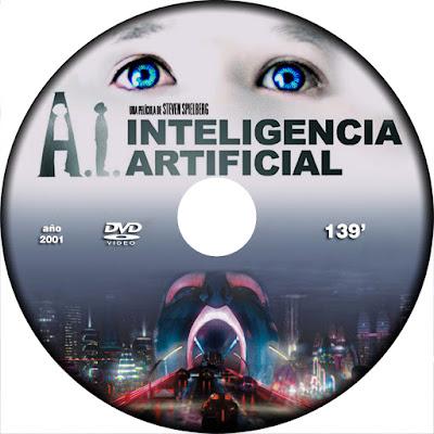 A.I. Inteligencia Artificial - [2001]