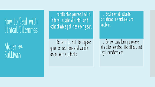 student misbehavior relationship ethic to solve the problem