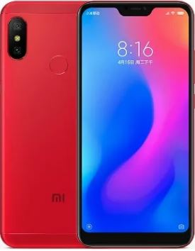 Masalah di Xiaomi Redmi 6 Pro