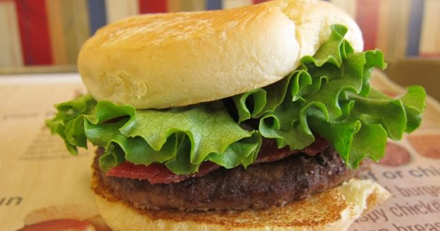 review mcdonalds maple bacon dijon burger brand eating