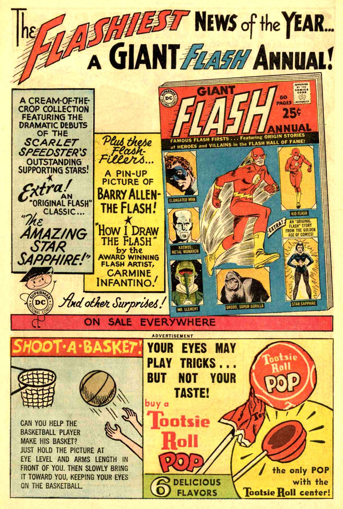 Detective Comics (1937) 321 Page 25