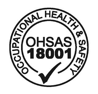 Apa itu OHSAS 18001, Manajemen K3