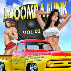 capa Download   Booomba Funk Vol.2 (2013)