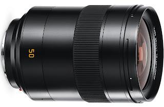 Объектив Leica Summilux-SL 50mm f/1.4 ASPH