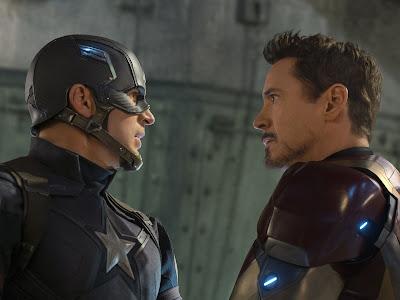Taquilla USA: 'Capitán América' sigue siendo el amo indiscutible en cartelera