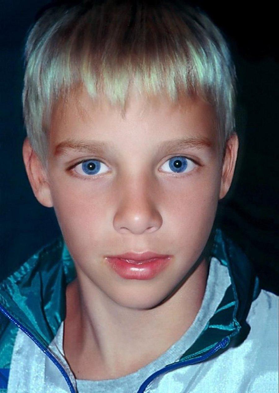 Young russian boy nak #6