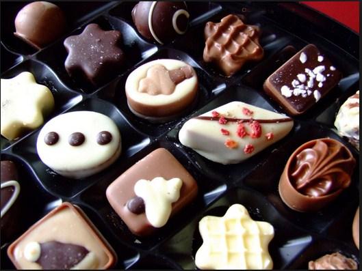 Chocolate Day 1