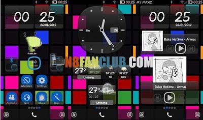 Eight 3. 30 windows phone 8 ui for s^3 belle nokia n8.