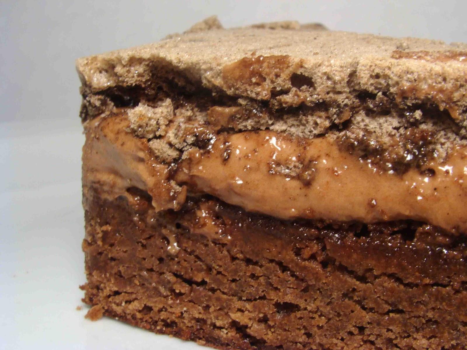 Brownies muy ricos y densos