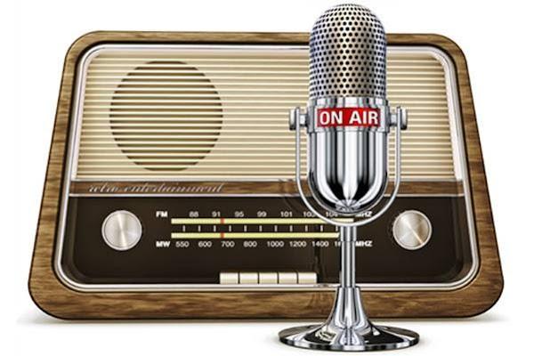 Indice de Retransmisiones de Radio y Televisión de la Semana Santa Andaluza