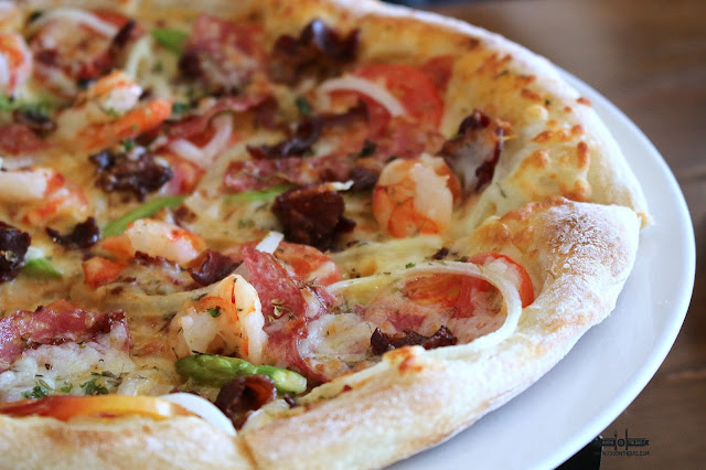 CALIFORNIA PIZZA KITCHEN: NEW DISHES THIS 2017   Food In ...