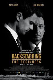Cuộc Chiến Thương Trường - Backstabbing for Beginners (2018)