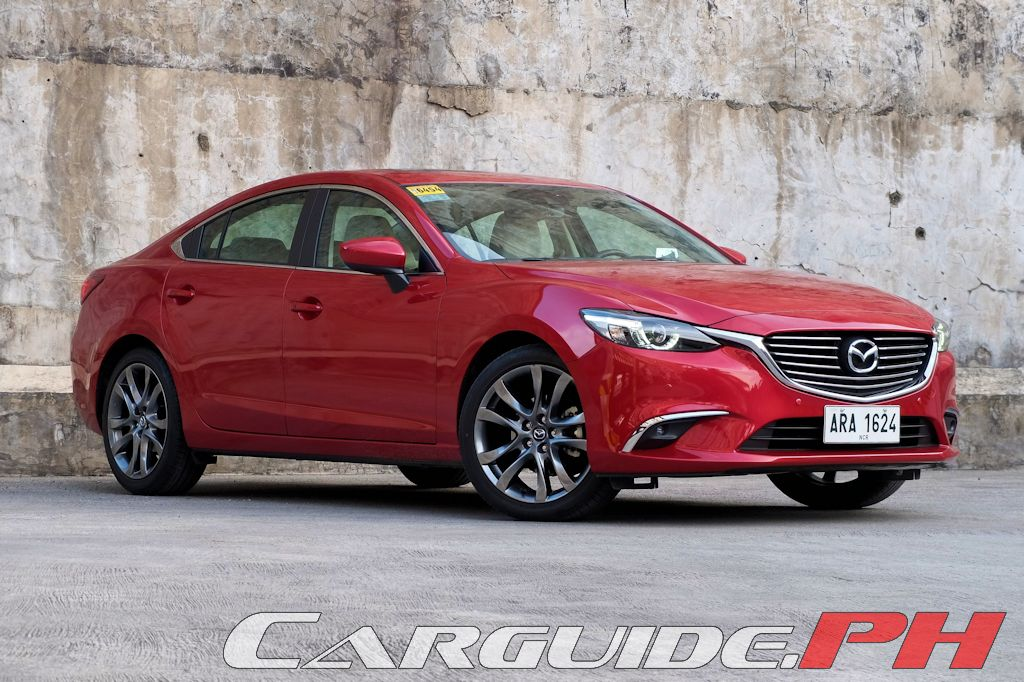 Superior Review: 2015 Mazda6 Skyactiv Sedan   Philippine Car News, Car Reviews,  Automotive Features, And New Car Prices   CarGuide.PH