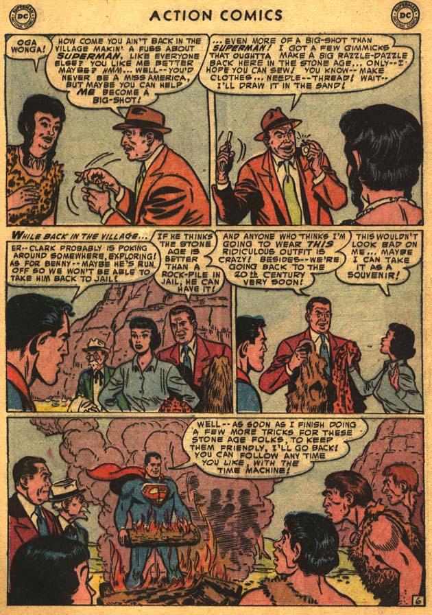 Action Comics (1938) 201 Page 7