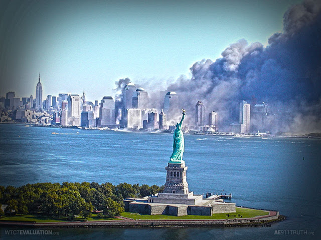 Бенджамин Фулфорд: Обзор мировой закулисы за 17.12.2018
